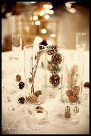 Pine Cone Wedding Table Decorations 25 Budget Friendly Rustic Winter Pinecone Wedding Ideas Wedding