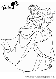 100 barbie island princess coloring pages princess barbie