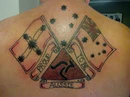 the 14 most fair dinkum tattoos known to man