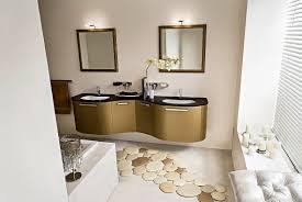 Elegant Bath Rugs Barbaralclark Com Page 23 Minimalist Bathroom With Curve Tiled