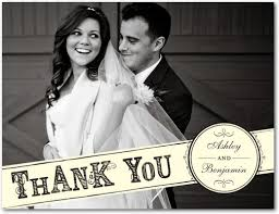 thank you card related searches of wedding thank you card wedding