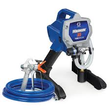how to paint kitchen cabinets sprayer how to paint cabinets with an airless paint sprayer graco