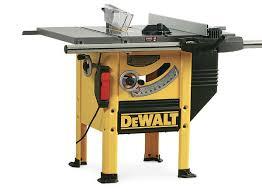 dewalt table saw dw746 dewalt dw746x hybrid tablesaw finewoodworking