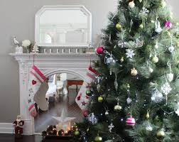 how to hang lights on a christmas tree how to hang christmas tree lights diy decorator