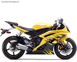 all motorcycles in the world yamaha
