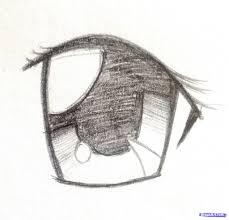 anime eye drawings drawing references eyes anime google search