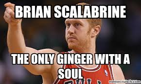 Brian Scalabrine Memes - image png