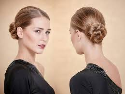 Hochsteckfrisurenen Chignon by 27 Best Hair Images On Hairstyles Up And Braids