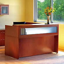 L Shaped Reception Desks Reception Desks W Savings You Ll Officefurniture