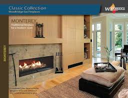 Thermostat For Gas Fireplace by 15 Best Quality Gas Fireplaces Images On Pinterest Gas