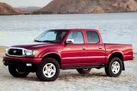 2001 to 2004 toyota tacoma for sale 2001 toyota tacoma overview cars com