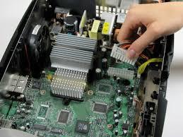xbox repair ifixit