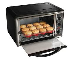 Under Counter Toaster Oven Walmart Hamilton Beach Large Capacity Counter Top Oven Chrome Model