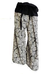 thai design fisherman pants thai wrap pants buy belly dance