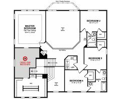 9902 sienna way federalsburg home plan in wincopia farms laurel floor plan