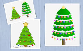 decorate the christmas tree unity source code kids game
