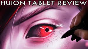 amazon black friday deals huion huion kamvas gt 191 tablet review youtube