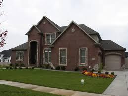 house exteriors brick home exterior brick and stone exteriors beautiful brick