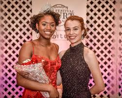 Fashion Schools In Portland Oregon Meet The 2017 Rose Festival Court Benson Metro West And East St