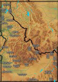 maryland byways map scenic historic and backcountry byways in idaho idaho scenic byways