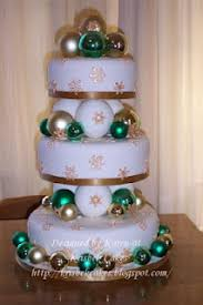159 best christmas wedding cakes images on pinterest christmas