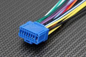 pioneer avh p6500dvd avic n1 avic n2 avic n3 wire harness power