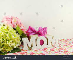 flowers for mothers day gifts beautiful bouquet flowers mom mother stock photo 385978663