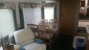 rv rental cabin at hart ranch camping resort