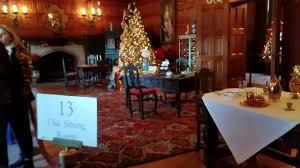 biltmore estate at christmas youtube