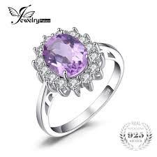 amethyst engagement rings popular wedding princess diana buy cheap wedding princess diana