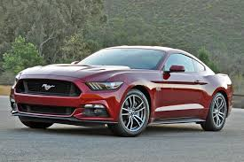 2015 mustang gt reviews 2015 ford mustang review autoweb