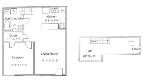 how many square feet is a 1 car garage 1 bedroom apartment square feet 1 bedroom apartments under