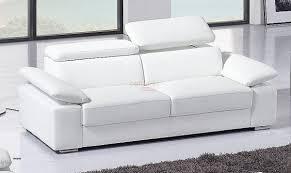 canapé simili blanc canape canape cuir blanc ikea awesome luxe canapé simili cuir ikea