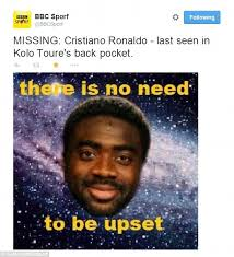 Kolo Toure Memes - kolo toure funny what records celtic are now looking to smash