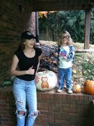 Mother Daughter Costumes Halloween Friend Posted Fb Mother Daughter Costume