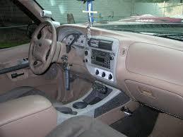 Ford Explorer Interior - interior ford explorer sport trac 2001 ford explorer sport trac