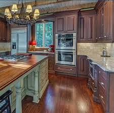 kitchen cabinets with light floor wood cabinets with light wood floors kitchen interior