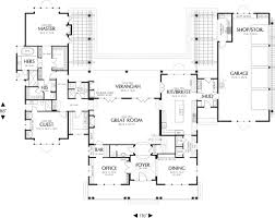country style house plan 4 beds 4 5 baths 4790 sq ft plan 48