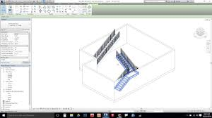 Number Stairs by Revit How To Add Stairs And A Second Floor The Easy Way Youtube