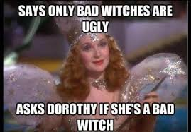 The Good The Bad And The Ugly Meme - the good the bad and the ugly witches supplementally