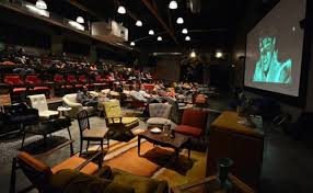 Interior Leather Bar Full Movie Six Bay Area Movie Houses Where The Food U0027s As Good As The Flick