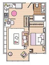 apartment layout design 400 sq ft hotel suite layout in that would work for a