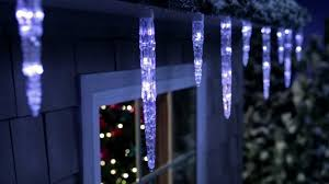 color changing lights philips icicle light