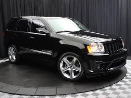 2007 jeep grand cherokee srt8 low miles ls1tech camaro and