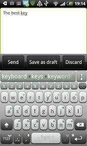 ai keyboard apk a i type keyboard free apk for android