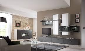 Schlafzimmer In Grau Ideen Wandgestaltung Wohnzimmer Braun Kogbox Com