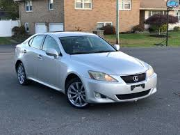 2006 lexus is250 for sale by owner 2006 lexus is250 awd clean cars trucks by owner used cars