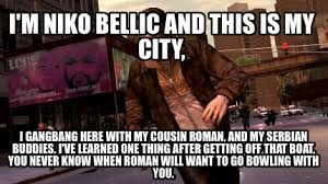 Niko And Meme - meme creator niko bellic meme generator at memecreator org