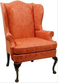 Linen Wingback Chair Design Ideas Great Linen Wingback Chair Design Ideas 25 In Gabriels Office For