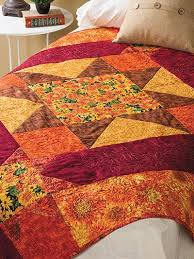 342 best autumn quilts images on autumn quilts